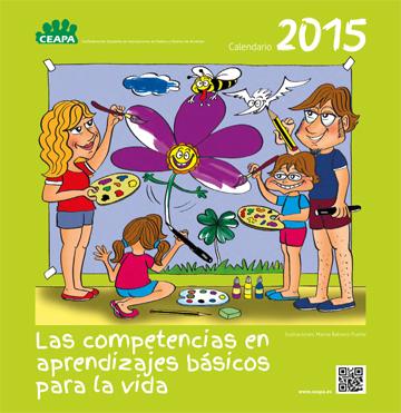 calendario competencias basicas 2015
